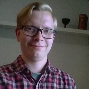 Lauri selfie uusi