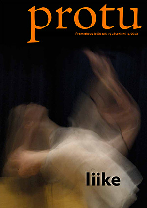 Protu-lehti 1/2013